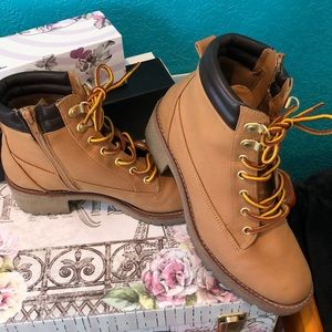 Rampage fashion hiking boot